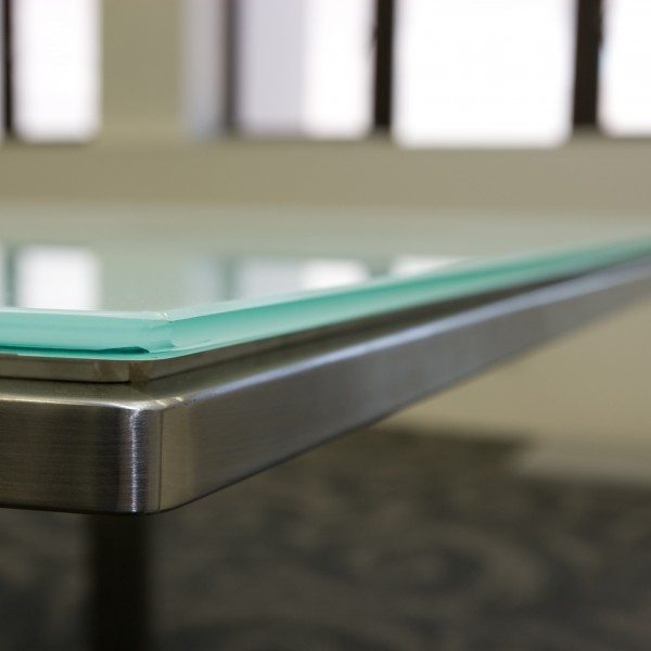 Glass Table Frame 2
